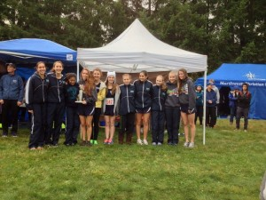 nw christian cross country