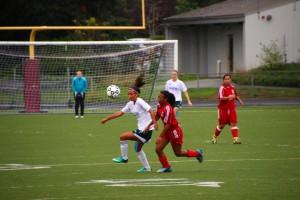 timberline girls soccer