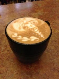 olympia coffee shop