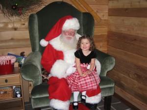 Molly Santa