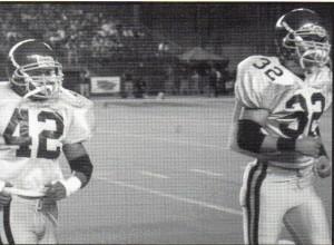 washington high school football history