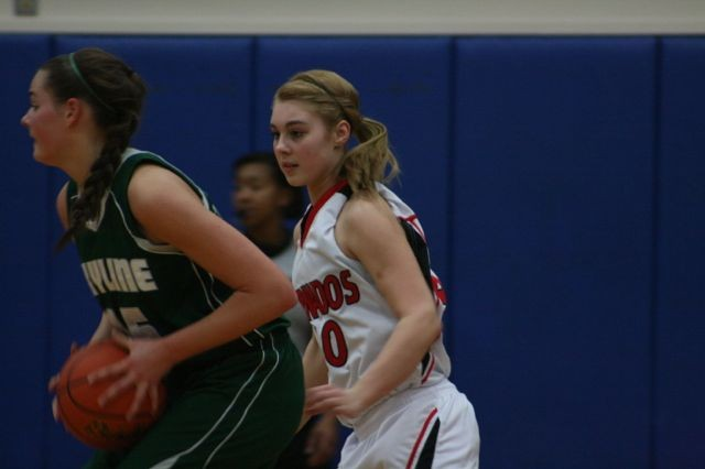 yelm girls basketball