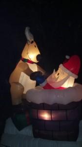 olympia christmas lights