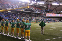 Tumwater High School football makes a return to the state championship game this year.  The title game will be held on Saturday at the Tacoma Dome.