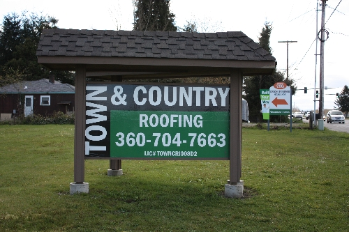 olympia roofing contractor