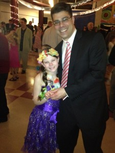 olympia father daughter dance
