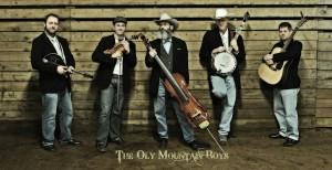 oly mountain boys