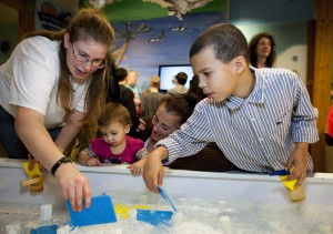 children's museum olympia