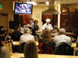 bayview school of cooking