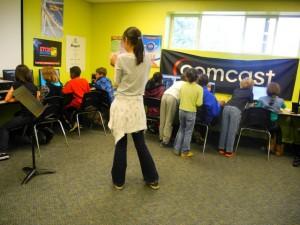 comcast donation