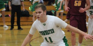 tumwater capital basketball