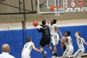timberline basketball