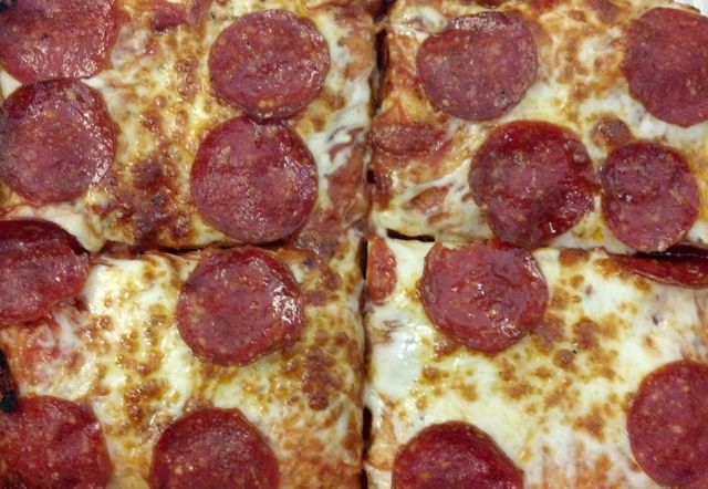 litte caesars pizza olympia