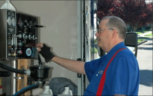 Steve Short, owner of A Steve's Carpet Cleaning is a well known and respected member of the Thurston County community.