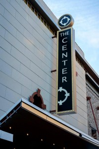 The Washington Center for the Performing Arts