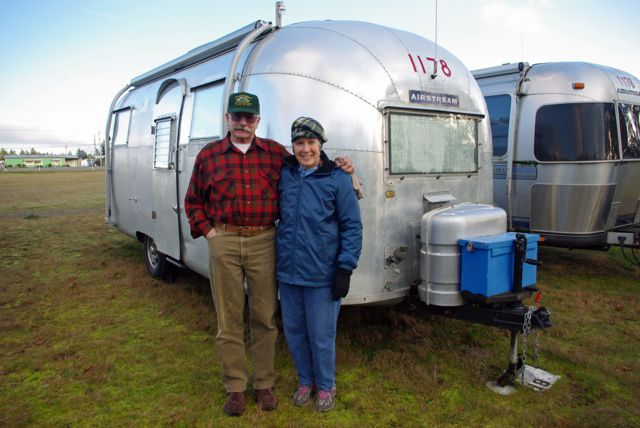 Opinion, lie. airstream trailers vintage question