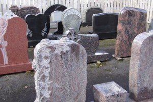 lasting touch memorials