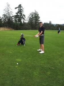 gabe barnes golf