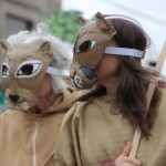 procession of the species