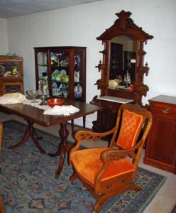 summit lake antiques