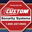 custom security systems