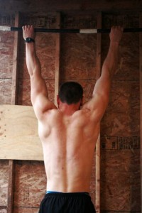 olympia cross fit gym