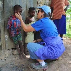 Haiti Vantage Physicians