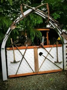 upcycle arbor