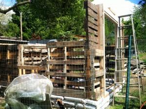 upcycle gardening ideas