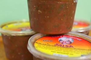 fina's salsa