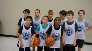 community of basketball