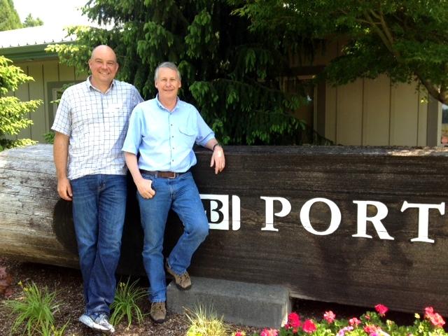 Port Blakely Tree Farms A Family Company Celebrates 150 Years Of Stewardship Thurstontalk