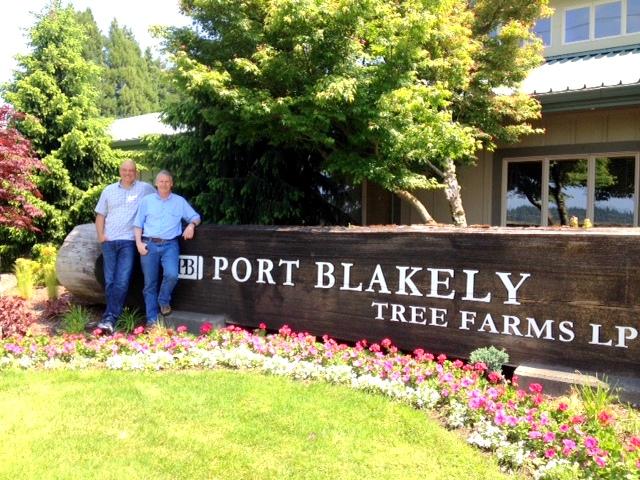 Port Blakely Accepting Applications For Environmental Education Grants Thurstontalk