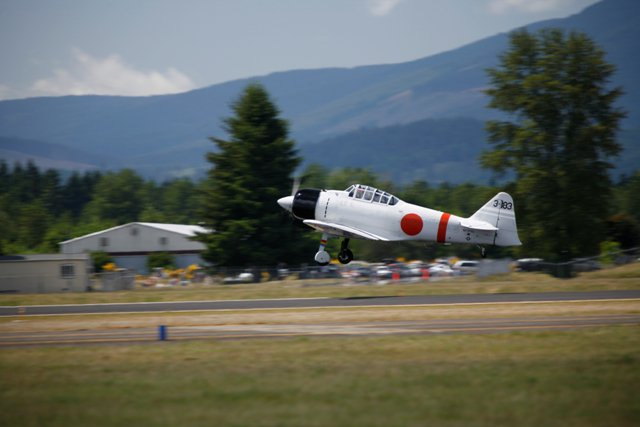 olympia air show
