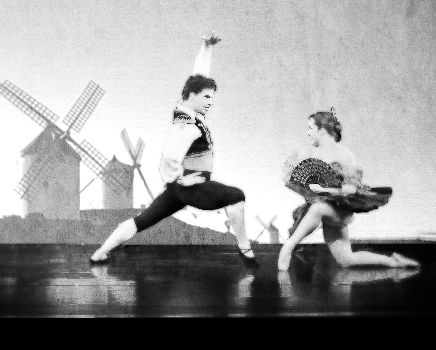 ballet northwest olympia