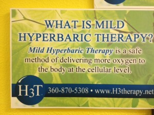 h3 therapy