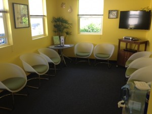 oxygen therapy olympia