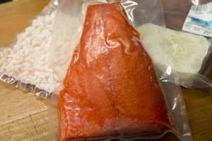 olympia smoked salmon