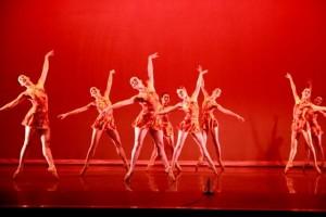 olympia dance class