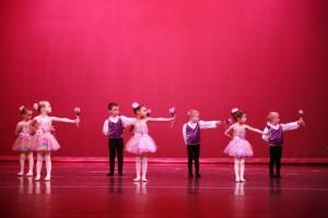 olympia dance classes