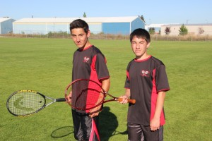 yelm tennis