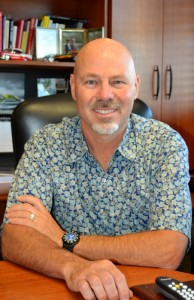 Brian Fluetsch - Owner of Sunset Air