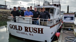 westport fishing charter