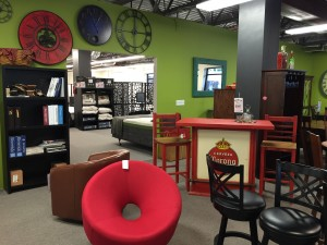 olympia furniture store