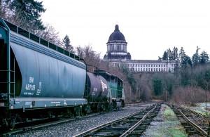 capitol olympia railroad