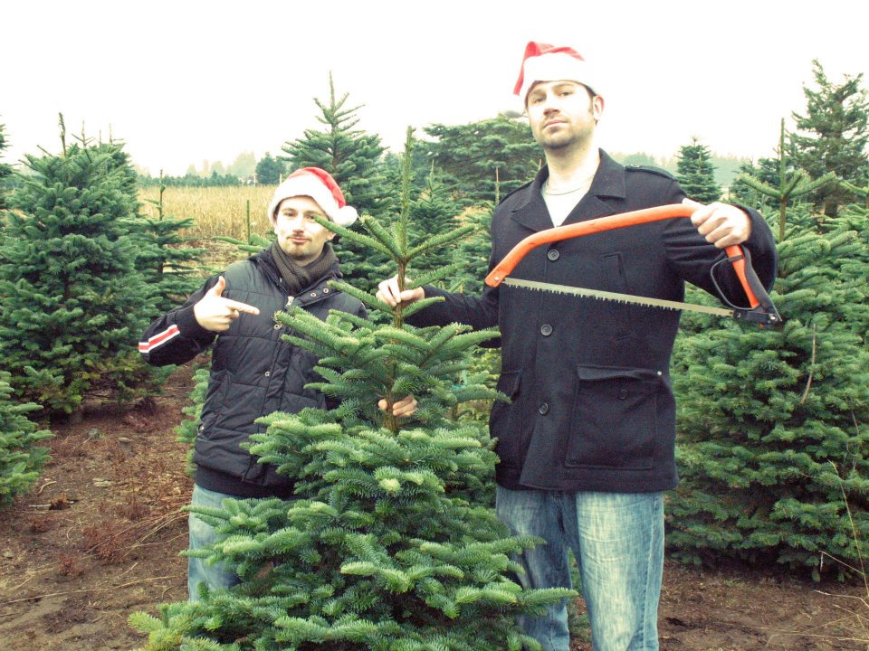 U Cut Christmas Trees.Cut Down A Christmas Tree In Thurston County Thurstontalk
