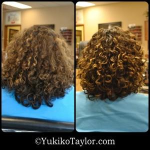 olympia hair salon