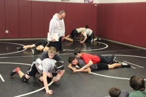 yelm wrestling