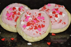 main street cookies