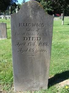 isaac wood